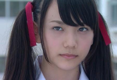 松井愛莉負けず嫌い